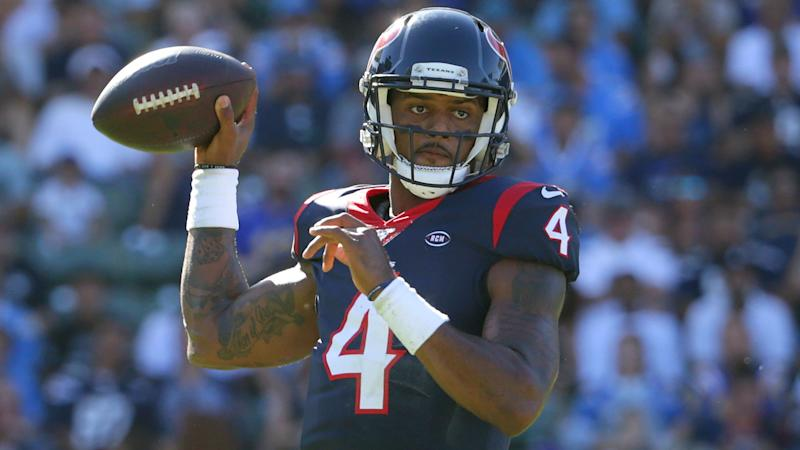 Texans now odds-on favorites to win the AFC South, clinch playoff spot over Titans