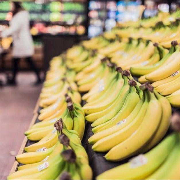 4 Easy Ways to Stop Bananas From Browning