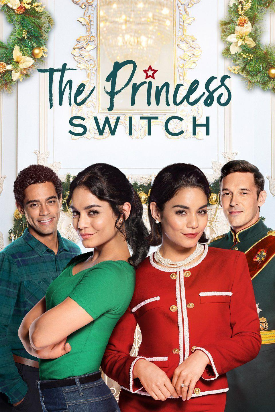 """<p>Vanessa Hudgens does double-time playing two lookalike women who switch places the week before Christmas. <em>Nashville</em>'s Sam Palladio also stars.</p><p><a class=""""link rapid-noclick-resp"""" href=""""https://www.netflix.com/title/80242926"""" rel=""""nofollow noopener"""" target=""""_blank"""" data-ylk=""""slk:STREAM NOW"""">STREAM NOW</a></p>"""