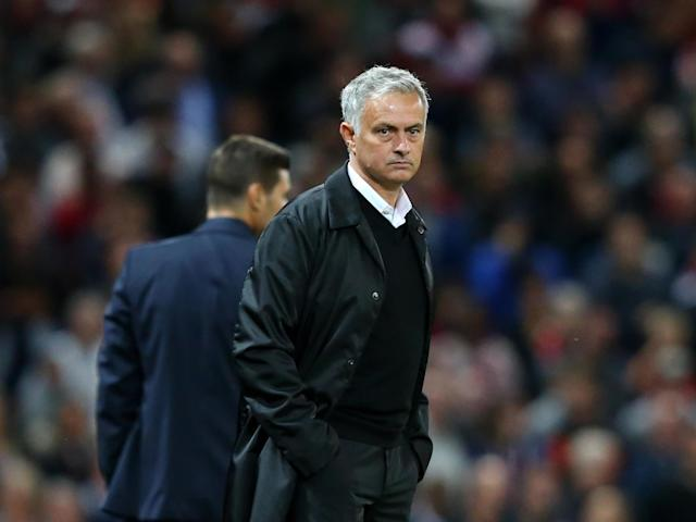 Why Manchester United vs Burnley will prove to be a defining day for Jose Mourinho