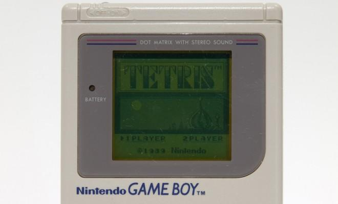 Time to whip out that Game Boy.