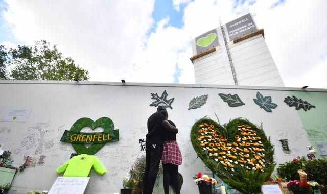 Grenfell Tower: At least three missed opportunities for creating 'fire strategy', inquiry hears