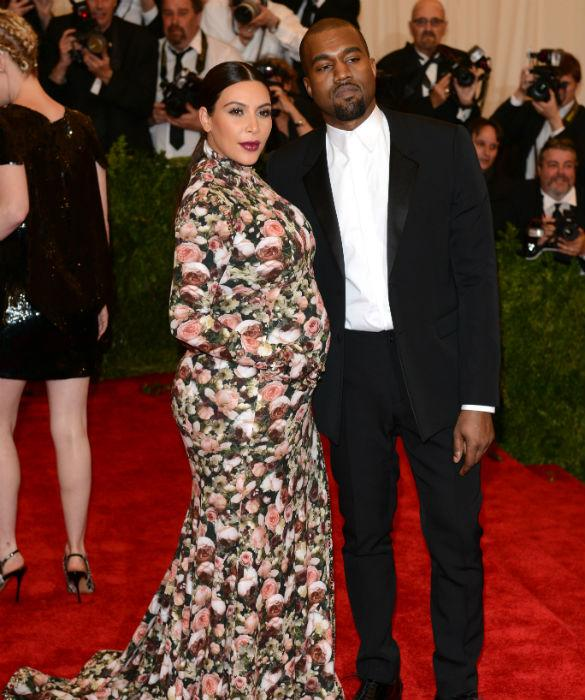 Kim Kardashian 'Accepts Kanye West's Marriage Proposal' Days After Giving Birth