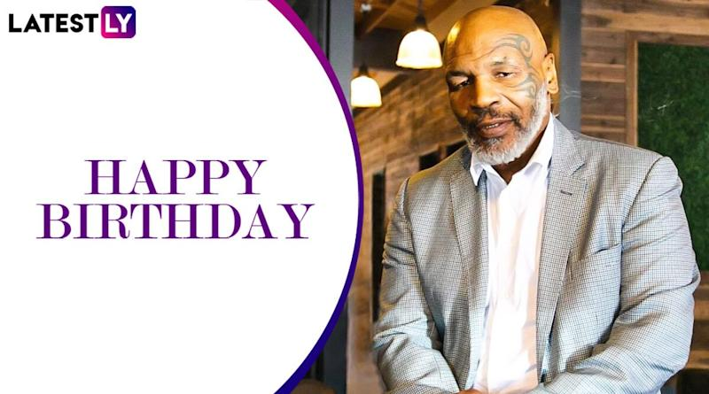 Mike Tyson Birthday Special: Interesting Facts and Net Worth of the Boxing Legend