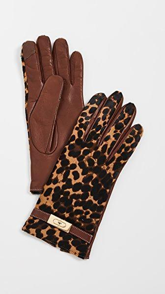 """<p><strong>Tory Burch</strong></p><p>shopbop.com</p><p><strong>$229.60</strong></p><p><a href=""""https://go.redirectingat.com?id=74968X1596630&url=https%3A%2F%2Fwww.shopbop.com%2Fleopard-lee-lock-glove-tory%2Fvp%2Fv%3D1%2F1521994911.htm&sref=https%3A%2F%2Fwww.townandcountrymag.com%2Fstyle%2Ffashion-trends%2Fg35537938%2Fbest-leather-gloves-women%2F"""" rel=""""nofollow noopener"""" target=""""_blank"""" data-ylk=""""slk:Shop Now"""" class=""""link rapid-noclick-resp"""">Shop Now</a></p><p>Another leopard print option, because you can never have too many.</p>"""