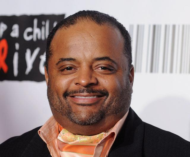 Roland Martin's On-Air Apology Gets Blessing From GLAAD