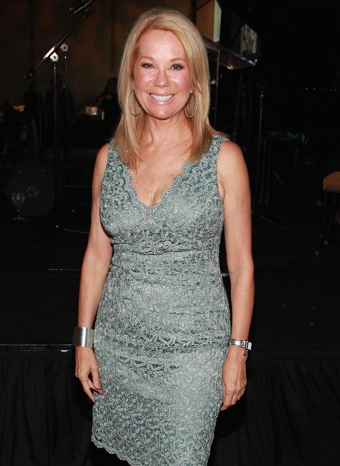 Kathie Lee Gifford turns 59 on August 16.