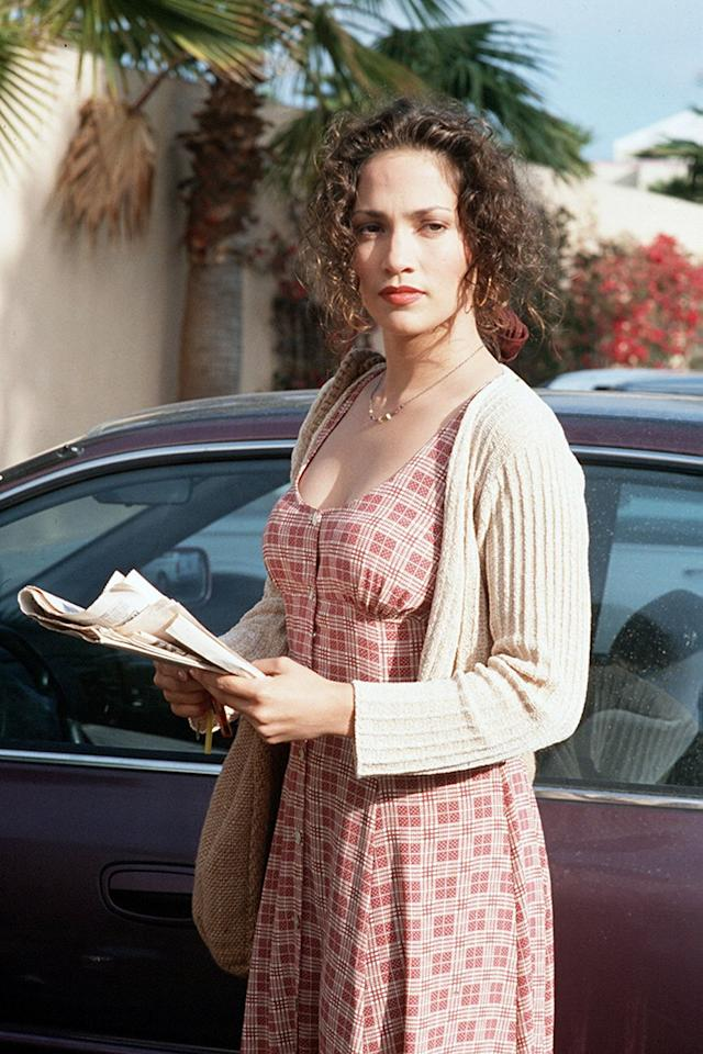 Lopez's first big role on television was as Melinda Lopez on the drama series,<em>Second Chances</em>. The show only lasted one season, but Lopez earned herself a spinoff series, <em>Hotel Malibu</em>.