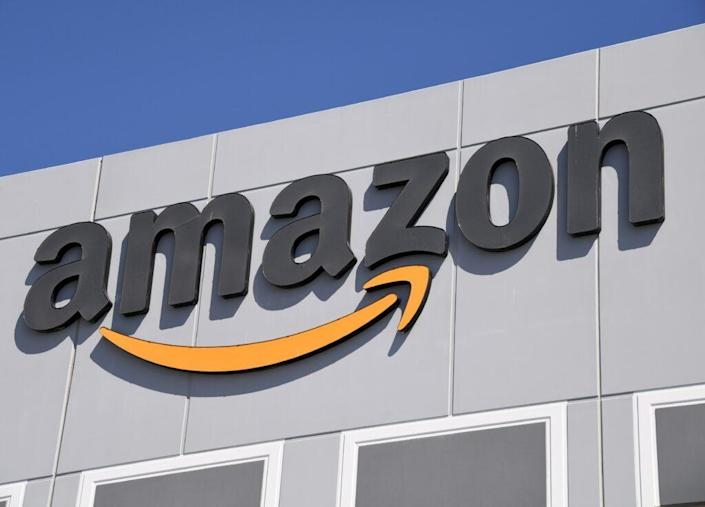 Amazon Employees At Nevada Fulfillment Center Receive COVID-19 Vaccinations