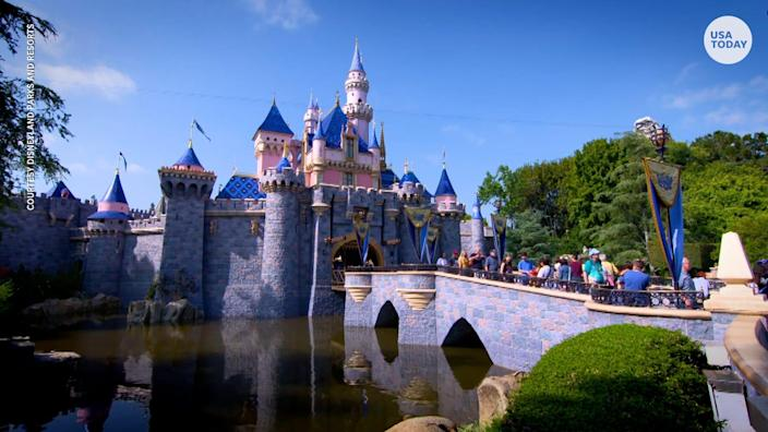 Disneyland, Universal Studios to stay shuttered under new guidelines