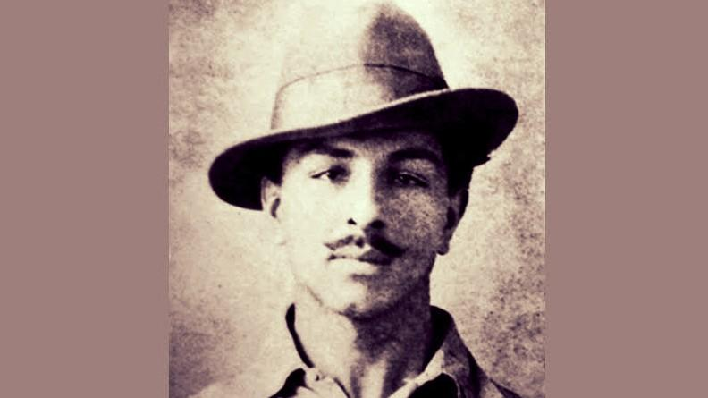 Twitter Remembers Bhagat Singh's 'Azaadi' Struggle on Martyrs' Day
