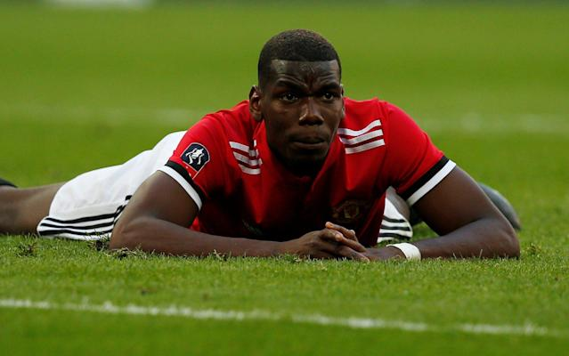 "Paul Pogba has added to the uncertainty over his future by refusing to rule out a move from Manchester United this summer. But the unsettled United midfielder has suggested that he would not be interested in joining Paris St-Germain, one of the few clubs who could afford his transfer fee and wages. Pogba delivered another below par performance in United's FA Cup final defeat to Chelsea at Wembley on Saturday and his relationship with manager Jose Mourinho has become strained in recent months. The Frenchman has been dropped from squads, left out of the starting XI and substituted in a series of games since the turn of the year as his form has plummeted. Mourinho has admitted publicly that United should be getting a far higher level of consistency from the club's £89 million record signing and it has been reported that the Portuguese would be willing to cash in on the midfielder if the right offer came along and he could find a replacement. Mourinho and Pogba's relationship has become strained Credit: Reuters Pogba himself did little to dispel the doubts over his future when he offered no assurances in an interview on Sunday that he will still be a United player next season. ""You're never sure of anything,"" he told Canal+, the French television station. ""Contractually, it's on, yes."" Pogba also said he had ""mental"" problems to deal with at United as he addressed his relationship with Mourinho. ""There were times when I wasn't playing. I was on the bench. Much has been spoken about,"" he said. ""People thought it was wrong but a coach and player don't have to be best friends. One is not forced to go to the restaurant together. I had some problems – it's mental. ""He put me on the bench, I answered on the pitch, I give my maximum every time. It made me grow in leadership. ""I had the armband with Mourinho, it was the first time in a club. It's important to me, it makes me grow up to be as a leader in the France team."" PSG are understood to be weighing up an offer for Pogba but the 25-year-old indicated that is it unlikely he would move to the French champions. Ruling out PSG, though, would limit Pogba's options. ""Walking on the Parc des Princes? With a club, no, for sure,"" he said. ""Honestly, it doesn't appeal to me. I grew up here, my father supported Marseille and so did my mum. Paris wasn't really in my daily life."" Mourinho said earlier this month that he expects Pogba to stay at Old Trafford this summer. ""I think he's going to be here next season. That's my feeling,"" he said. ""I can give the guarantee that I don't want him to leave, that the club doesn't want to sell him and I can give you the guarantee that we don't have any approach from him or his agent or from any club. In this moment for me, he's staying, yes."""