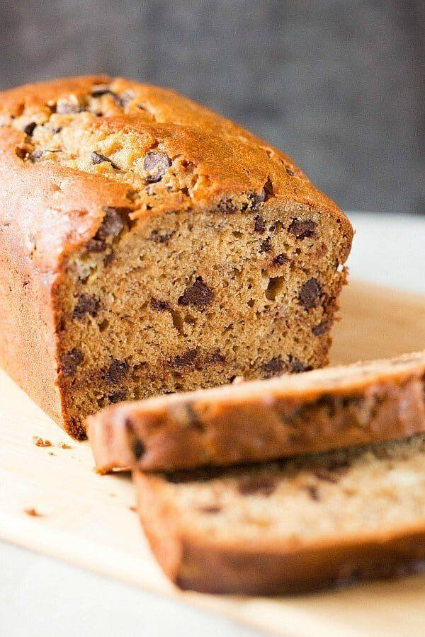 "<a href=""https://www.browneyedbaker.com/peanut-butter-banana-bread-recipe-chocolate-chips/"" target=""_blank"" rel=""noopener noreferrer""><strong>Get the Peanut Butter Banana Bread with Chocolate Chips recipe from Brown Eyed Baker</strong></a>"