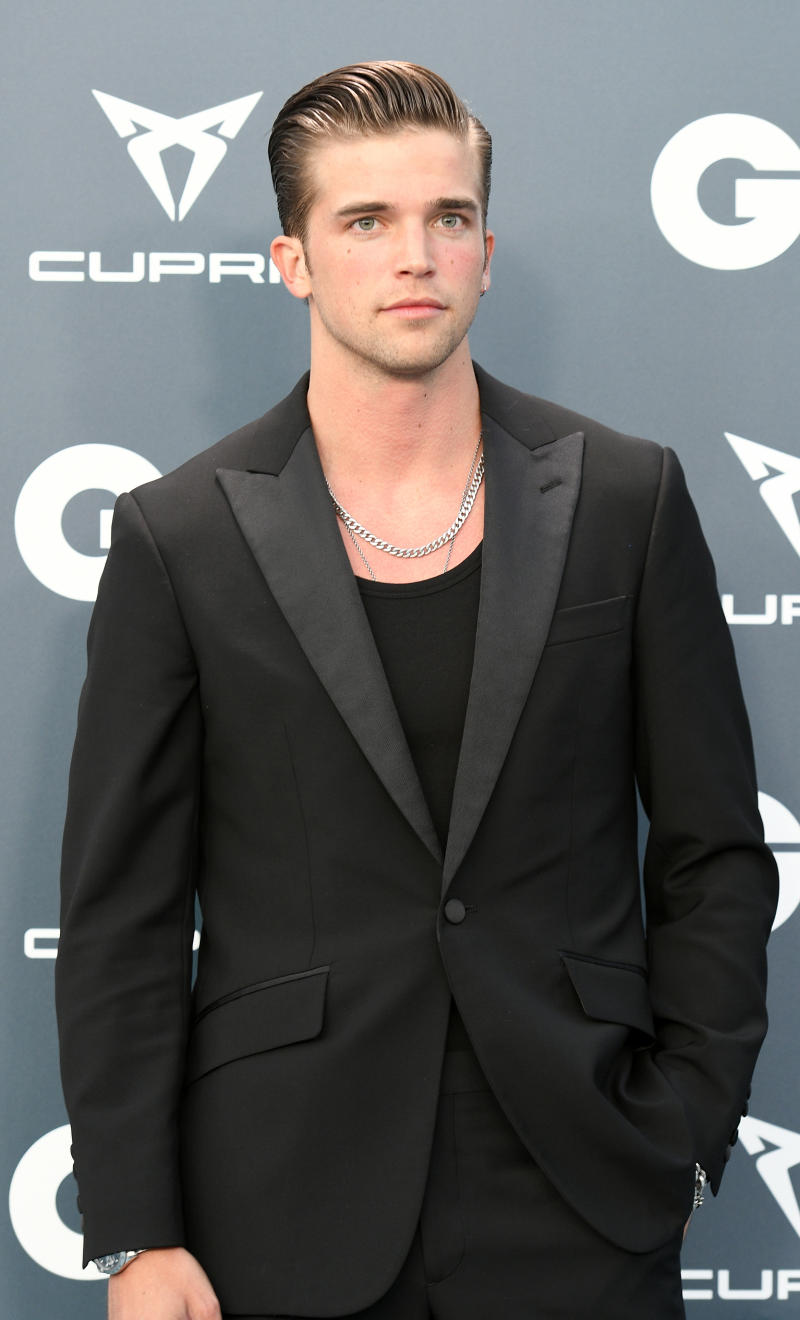 MADRID, SPAIN - JULY 09: River Viiperi attends GQ 25th anniversary party on July 09, 2019 in Madrid, Spain. (Photo by Europa Press Entertainment/Europa Press via Getty Images)