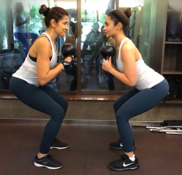 <p>Karachiwala is certified to teach on the mat, reformer, cadillac, wunda chair, and step barrell equipment. She is also an ACE certified group and personal trainer, and a Balance Body certified trainer for the Core-Align, BB Barre and Motr routines. </p>