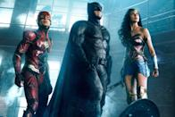 <p>Warner Bro, Zack Snyder and all involved have gone out of their way to portray 'Justice League' as a different movie to the dour and dreadful 'Batman v Superman'. They want you to know that the first gathering of the comic book world's other elite superhero team will be funnier and lighter than we're accustomed to in the DC Extended Universe. (Credit: Warner Bros) </p>