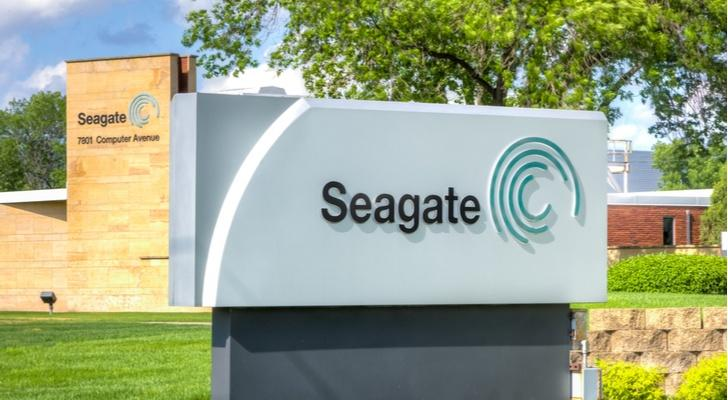 Seagate (STX) Stock Is Cheap, But STX Stock Is Facing Risks