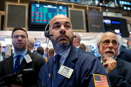 World stocks reverse course as Italy stress grips Europe again