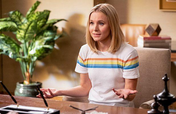 How Mike Schur Avoids 'Trump Bulls–' in 'The Good Place' Writers Room
