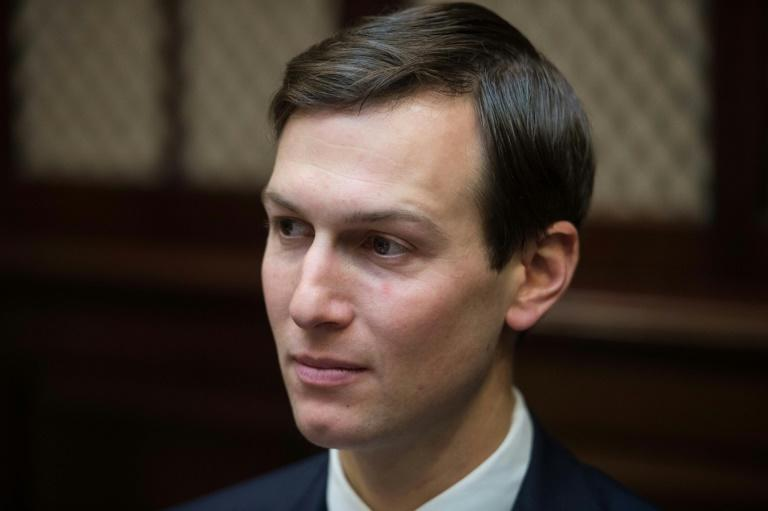 Donald Trump's son-in-law and senior advisor Jared Kushner is often seen at the president's side but rarely heard beyond the corridors of power in Washington