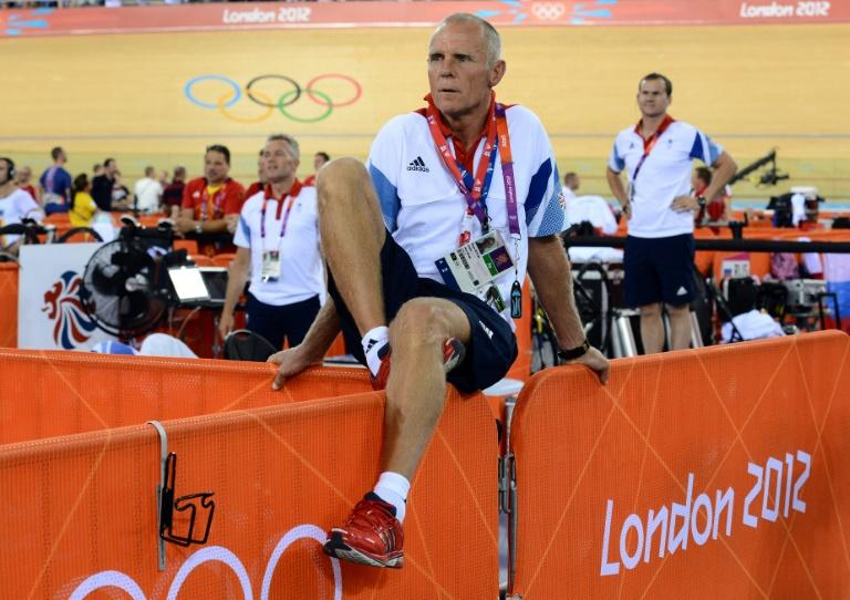 Shane Sutton, pictured here in 2012, is considered one of the key figures behind the triumphs enjoyed by Great Britain in track and road cycling in recent years