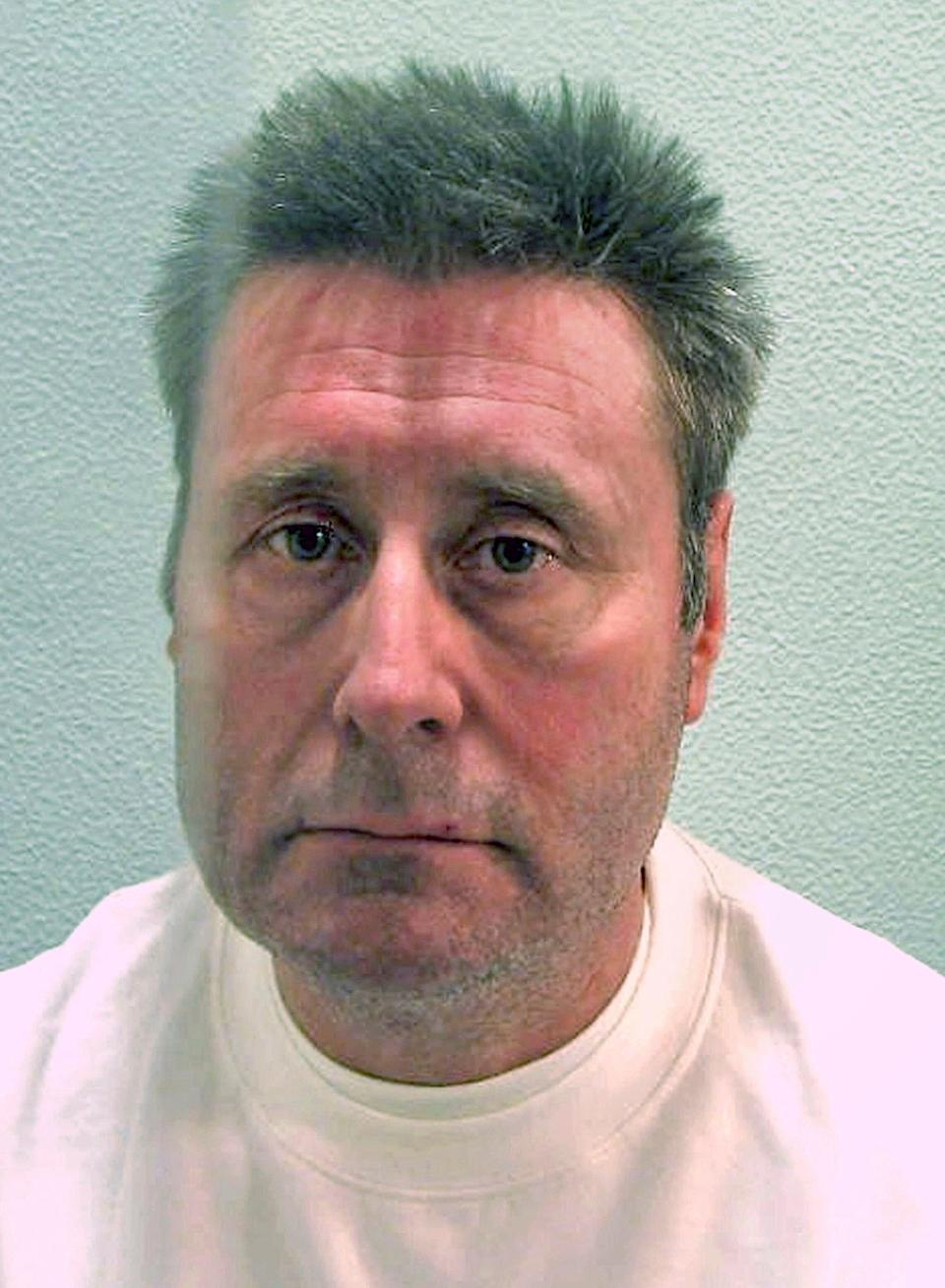 John Worboys admitted four similar attacks on women dating back to 2000 (Photo: ASSOCIATED PRESS)