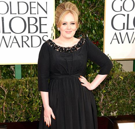 """Adele's Estranged Dad Begs for Reconciliation to """"Be a Proper Granddad"""" to Her Son"""