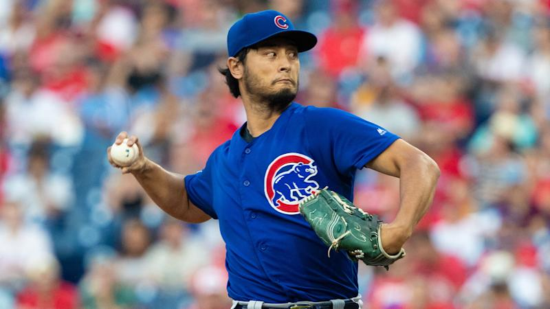 Yu Darvish thinks Houston Astros should be stripped of 2017 World Series title