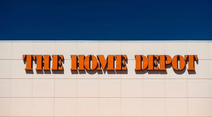 HD Stock: Home Depot Will Reach $230 Sooner Than You Think