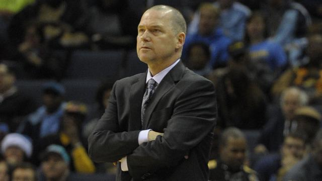 The doomed partnership of the Sacramento Kings and coach Michael Malone