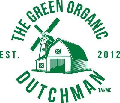 The Green Organic Dutchman Holdings Ltd. (CNW Group/The Green Organic Dutchman Holdings Ltd.)