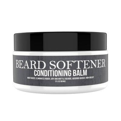 <p>You can never go wrong with proper beard care and the <span>Uncle Jimmy Beard Softner Conditioning Balm</span> ($11) will treat his beard right!</p>
