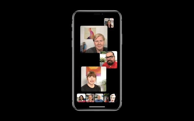 Nasty FaceTime bug lets you hear call recipients before they've answered
