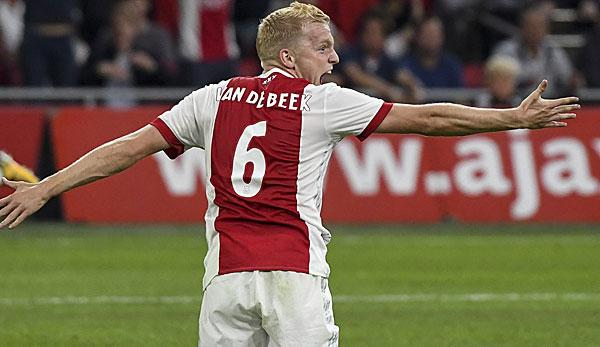 Europa League: Ajax scheitert schon in den Playoffs