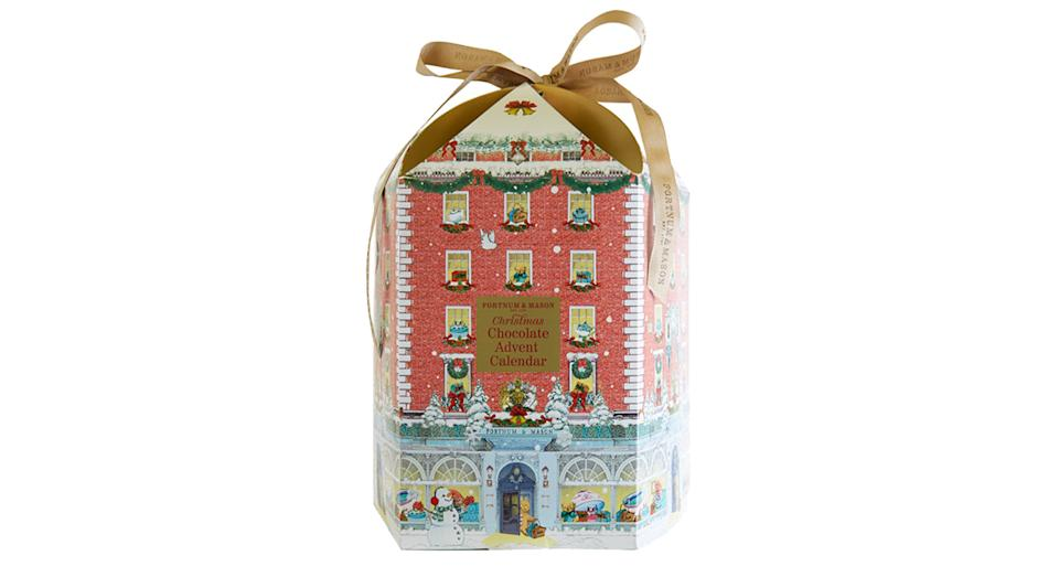 Fortnum's Piccadilly Chocolate Advent Calendar