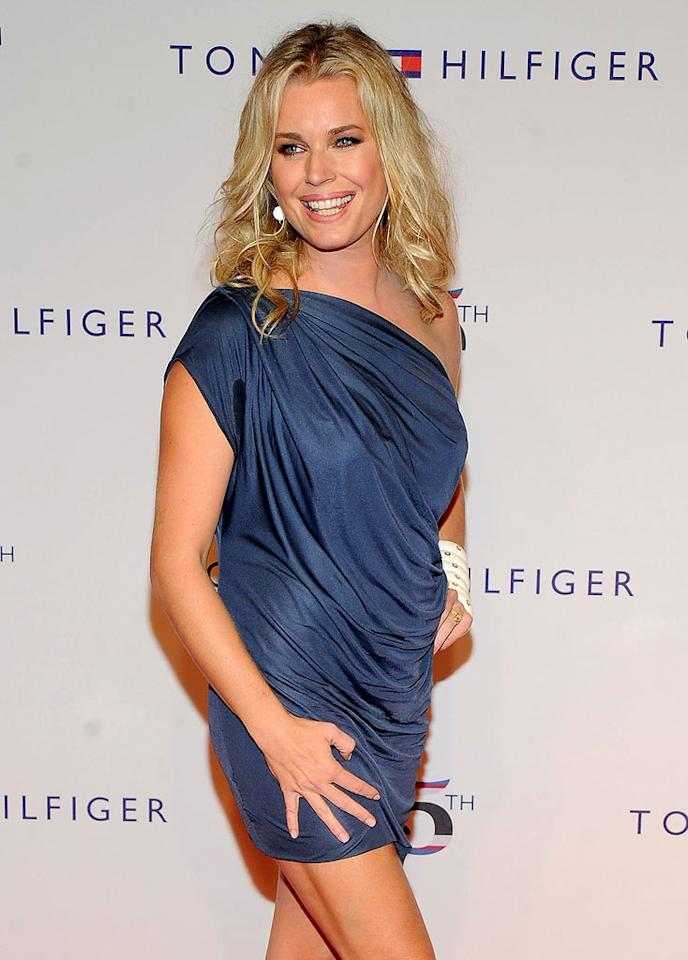 "November 6: Rebecca Romijn turns 38 Jamie McCarthy/<a href=""http://www.wireimage.com"" target=""new"">WireImage.com</a> - September 12, 2010"