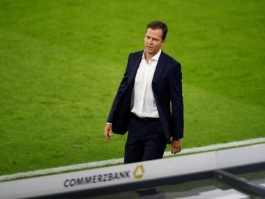 Euro 2020 Qualifiers: Germany team director Oliver Bierhoff hopes display of strength against Belarus will boost ticket sales