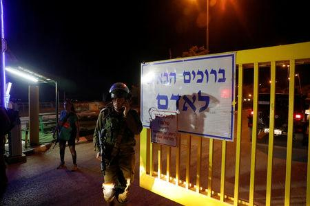 Hamas militants killed, 1 Israeli soldier wounded in Gaza exchanges