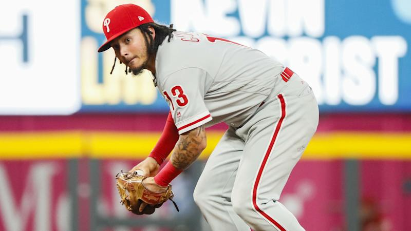 MLB trade news: Padres acquire Freddy Galvis from Phillies