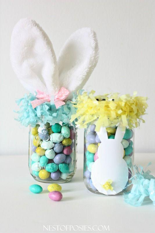 "<p>These adorable mason jars are easy to make and serve as good Easter gifts for friends, neighbors, and teachers. </p><p>Get the tutorial at <a href=""https://www.nestofposies-blog.com/2014/03/mason-jar-easter-basket/"" rel=""nofollow noopener"" target=""_blank"" data-ylk=""slk:Nest of Posies."" class=""link rapid-noclick-resp"">Nest of Posies.</a></p><p><a class=""link rapid-noclick-resp"" href=""https://www.amazon.com/KAMOTA-Regular-Magnetic-Whiteboard-Included/dp/B07N3S558V/?tag=syn-yahoo-20&ascsubtag=%5Bartid%7C10072.g.30506642%5Bsrc%7Cyahoo-us"" rel=""nofollow noopener"" target=""_blank"" data-ylk=""slk:SHOP MASON JARS"">SHOP MASON JARS</a></p>"