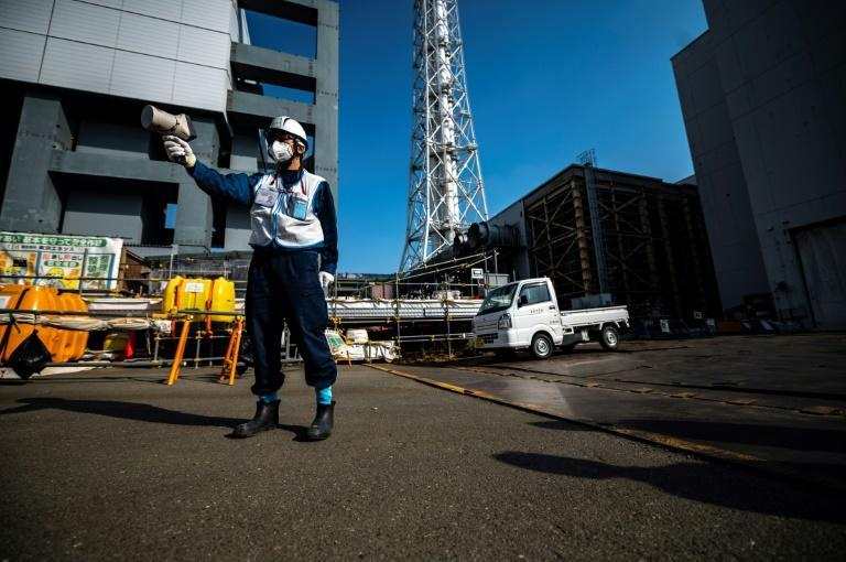 All of Japan's reactors were halted after the accident and nuclear safety regulations were tightened significantly