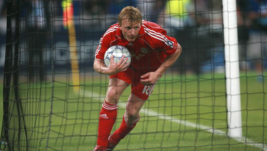 <p>Liverpool may have ultimately been unable to replicate the heroics of Istanbul in their 2007 final against AC Milan, but Dirk Kuyt scored the late consolation goal which gave fans hope of pulling off some sort of similar comeback.</p>