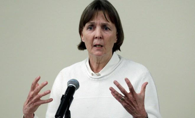 Defense lawyer Judy Clarke is famous for helping accused mass killers avoid the death penalty.