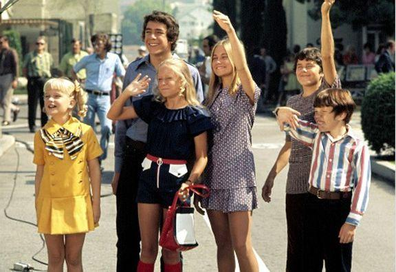 "<p>Okay, so this isn't just one child star, but <a rel=""nofollow"" href=""https://www.goodhousekeeping.com/life/entertainment/g2532/brady-bunch-cast-then-and-now/"">the blockbuster series </a>made these kids household names: Maureen McCormick, Eve Plumb, Susan Olsen, Barry Williams, Christopher Knight, and Mike Lookinland. In fact, Marcia, Jan, Cindy, Greg, Peter, and Bobby were like family to many fans during the show's run and resulting spinoffs.</p>"