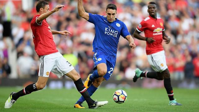 <p>Matty James's return to the Leicester City side is a feel good story. The Manchester United academy graduate suffered a horrific injury against Southampton in 2015 rupturing his anterior ligaments. He ended up missing the entirety of the following campaign, in which Leicester were crowned Premier League champions. </p> <br><p>The midfielder spent the latter half of last season on loan at Barnsley in order to prove his fitness, and after impressing for the Yorkshire club found himself starting Leicester's first few Premier League games this season. </p> <br><p>He is currently out injured with an Achilles problem, but the midfielder will be looking to fight for his starting place upon his return. </p>