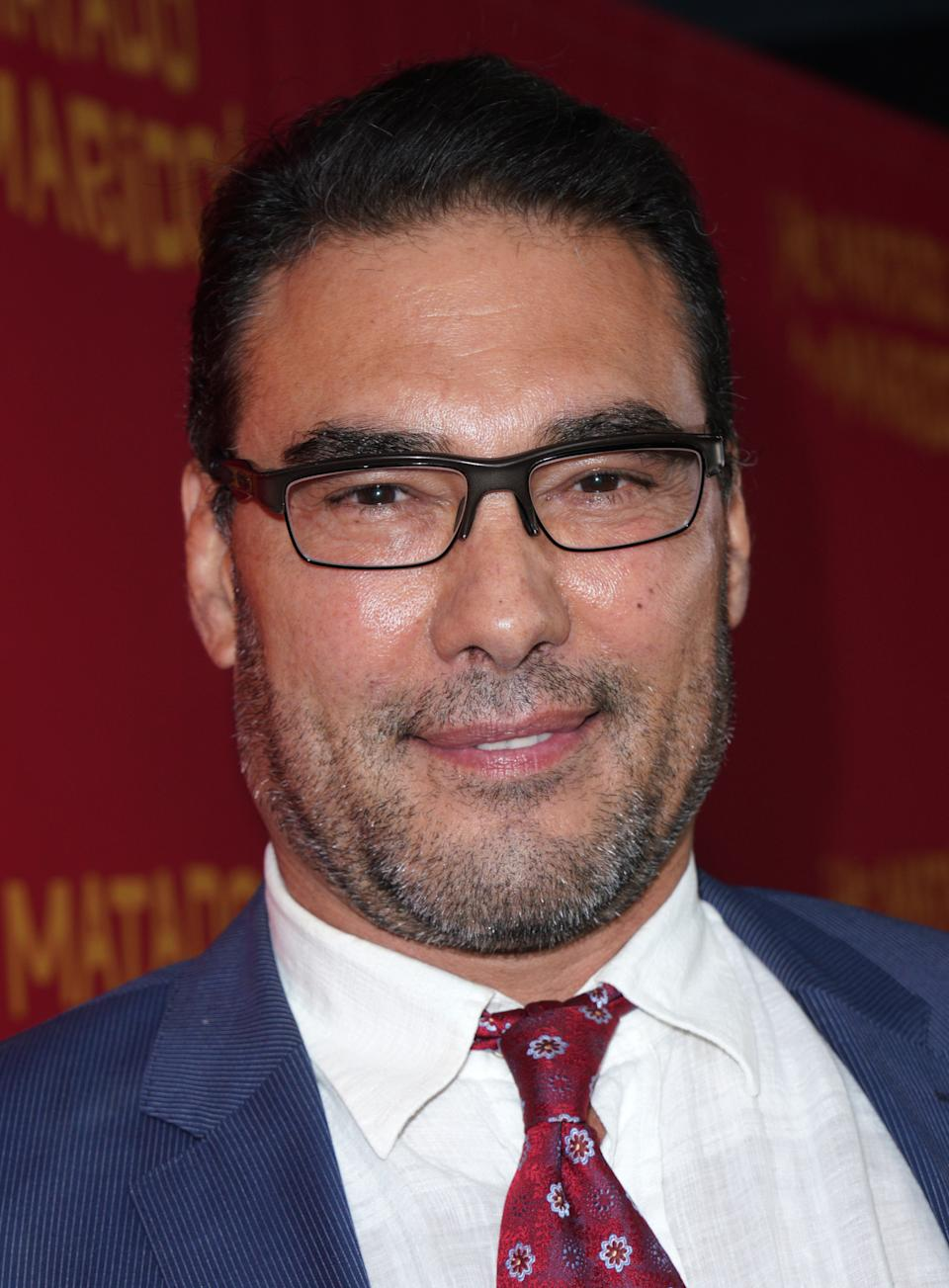 Eduardo Yáñez en 2019. (Photo by JC Olivera/Getty Images)
