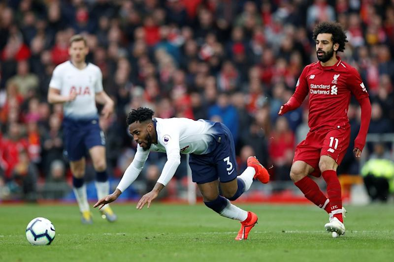 Premier League Alters Fixtures For Liverpool and Tottenham After Dutch FA's Move to Help Ajax
