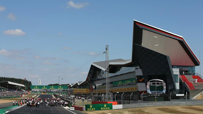 Coronavirus: Silverstone to make British GP decision at end of April
