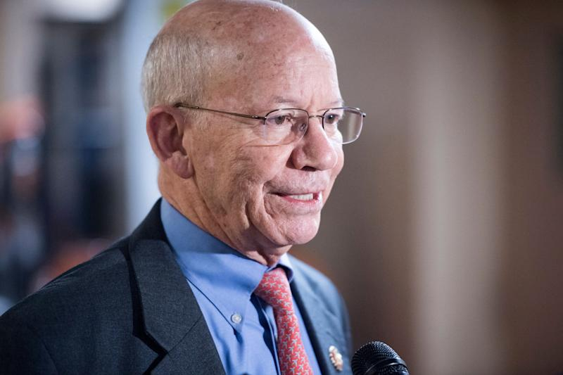 Rep. Peter DeFazio, a Democrat who has represented southwest Oregon since 1987, faces a primary challenge from progressive community organizer Doyle Canning. (Photo: Bill Clark/Getty Images)