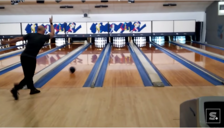 New York bowler rolls perfect game in 86.9 seconds